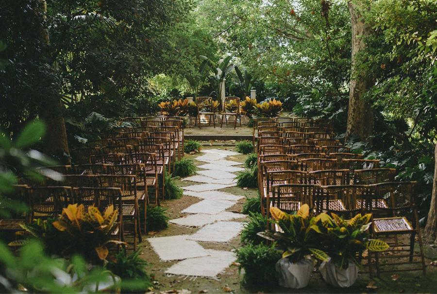 Jaime vicky cordero atelier for Bodas en el jardin botanico