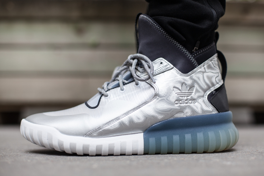 TUBULAR X 2.0 PK SNEAKER cotton club